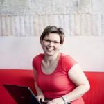 Joasia – przedstawicielka handlowa