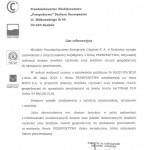 MPEC Kraków - Perspektywa Kraków referencje